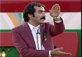 فیلم/خاطرات شیرازی سجاد افشاریان در برنامه خندوانه