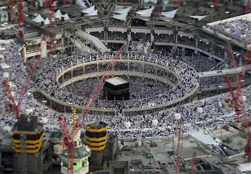 الامام الخامنئی یعزی بمناسبة «حادث الحرم المکی»