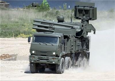 صدای تسنیم - دستیابی حزب الله به موشک های «اس ای 22»