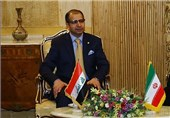 Speaker Demands Iran's Help in Reconstruction of Iraq