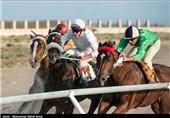 هفته نهم مسابقات اسبدوانی پائیزه کشور در آققلا نیمهتمام ماند