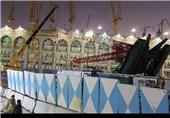 علت اصلی سقوط جرثقیل در مکه مکرمه فاش شد