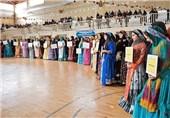 سمنان  جشنواره بازیهای بومی و محلی در روستای گردشگری فرومد برگزار میشود
