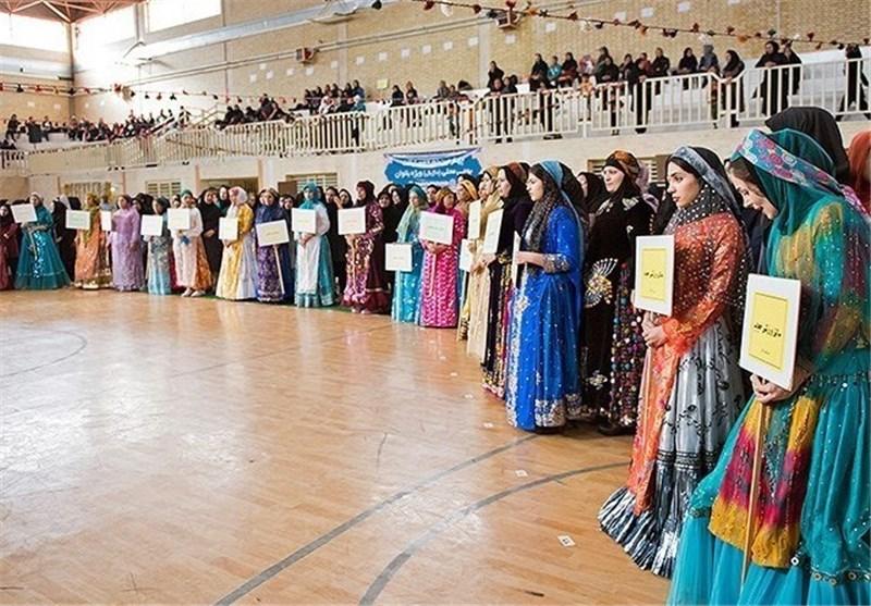 سمنان| جشنواره بازیهای بومی و محلی در روستای گردشگری فرومد برگزار میشود