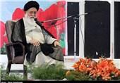 مشهد| آیت الله علم الهدی: انقلاب، اسلام را از مساجد به عرصه عمومی توسعه داد