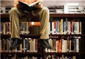کتابدار- کتابخانه- کتاب-book
