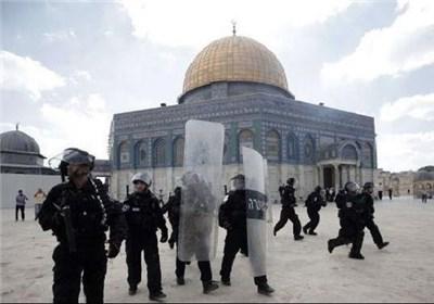تحولات فلسطین|یورش ده ها شهرک نشین صهیونیست به مسجدالأقصی/ادعای موافقت حماس با طرح مصر برای آشتی