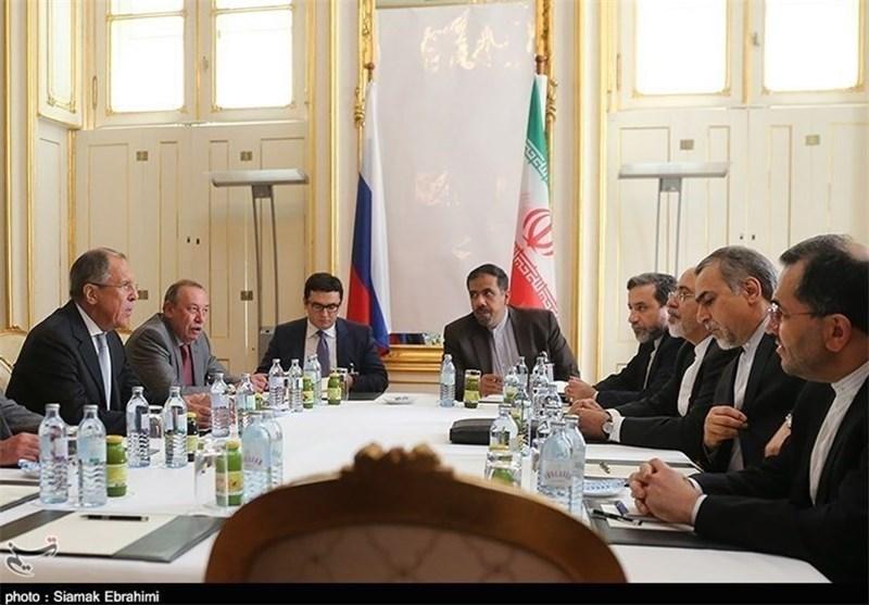 مسؤول روسی: سیتم تبادل الیورانیوم المخصب فی ایران مع الیورانیوم الطبیعی الروسی