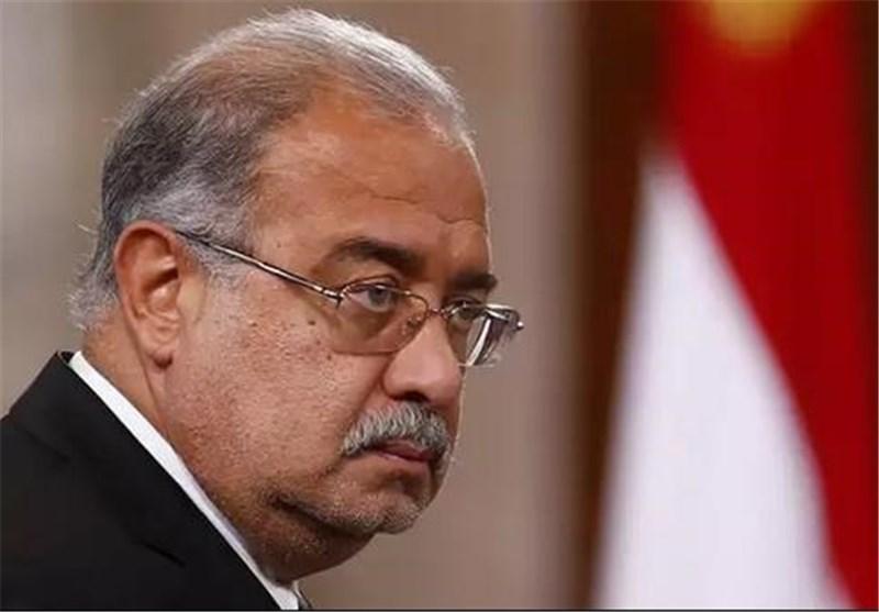 شریف اسماعیل نخست وزیر جدید مصر