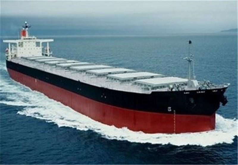 إیران الاسلامیة تورد النفطی المخزون تدریجیا للاسواق الدولیة
