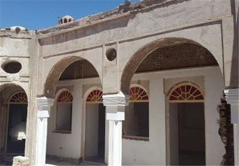 8 خانه تاریخی کرمان با همکاری شهرداری مرمت میشود