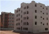 72 واحد مسکونی خیرساز در کنگان به متقاضیان واگذار شد