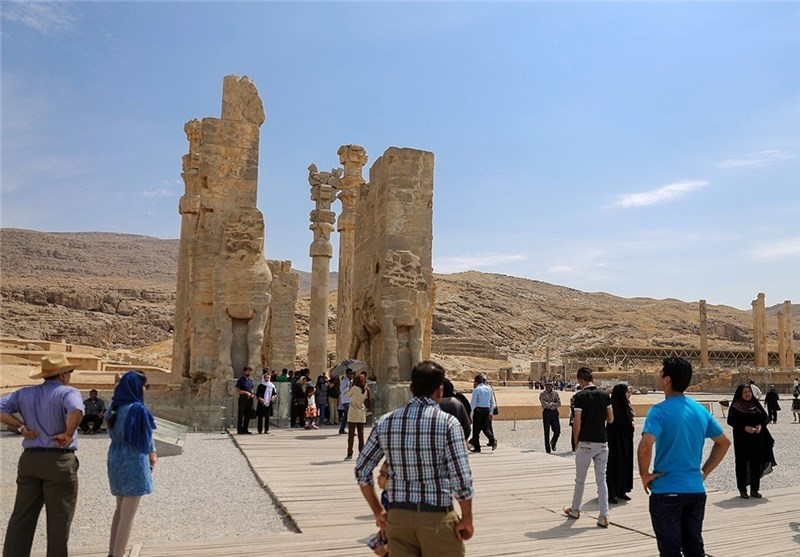 Iran's Tourism Sector to Receive Major Boost in Post-Sanctions Era: Official