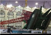 Bodies of Iranians Killed in Mecca Crane Collapse to Be Returned Home Tomorrow