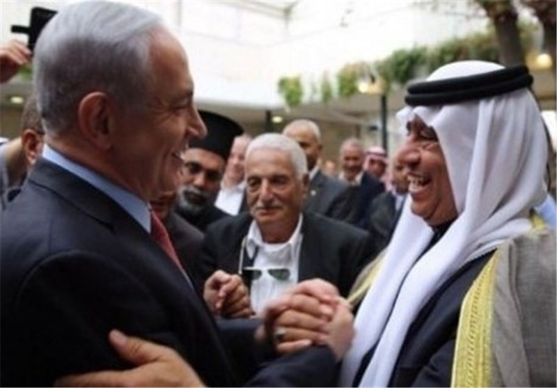 "نتانیاهو:""اسرائیل"" والسعودیة متحالفتان ضد إیران"