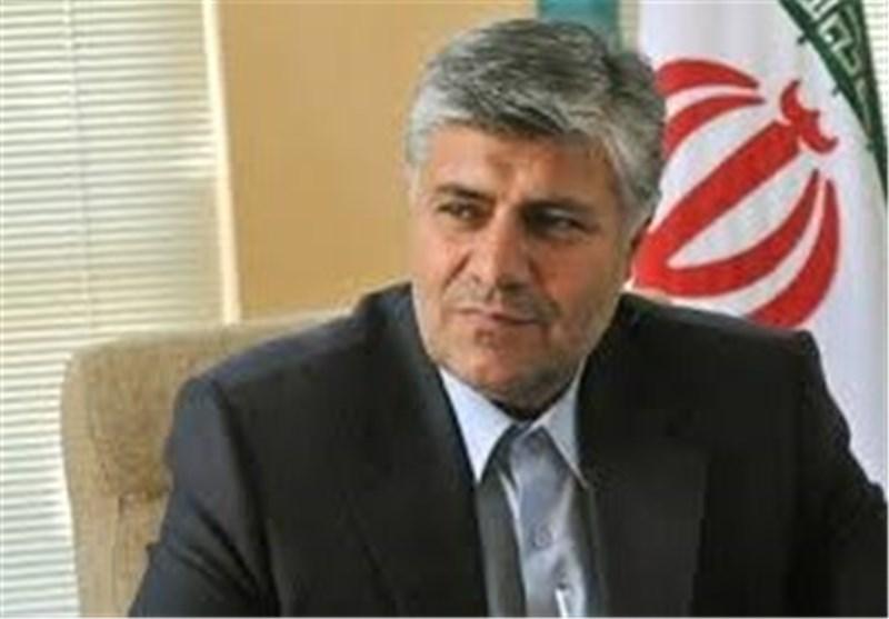 علیرضا پاک فطرت شهردار شیراز