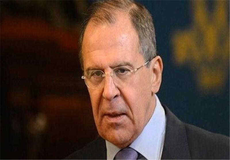 لافروف : أمریکا باتت أکثر تقبلاً للموقف الروسی بسوریا