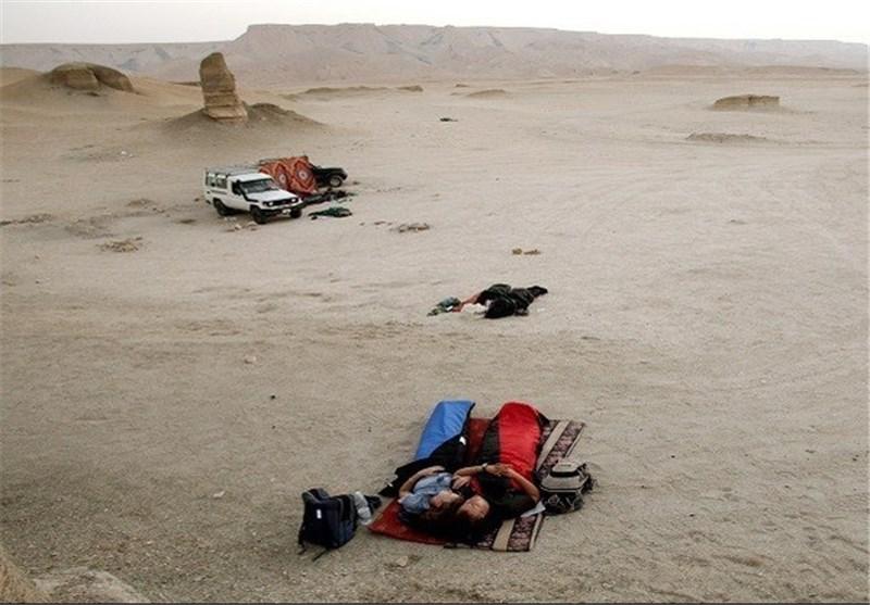"الأمن المصری یقتل 12 سائحاً""عن طریق الخطأ"""