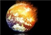کرونا به کاهش گرمای زمین کمک کرد