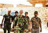 عضو لجنة الامن بالبرلمان العراقی : امریکا تستغل الوضع السیاسی لادخال قواتها الى العراق