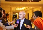 Zarif Lauds China's Role in Iran Nuclear Talks