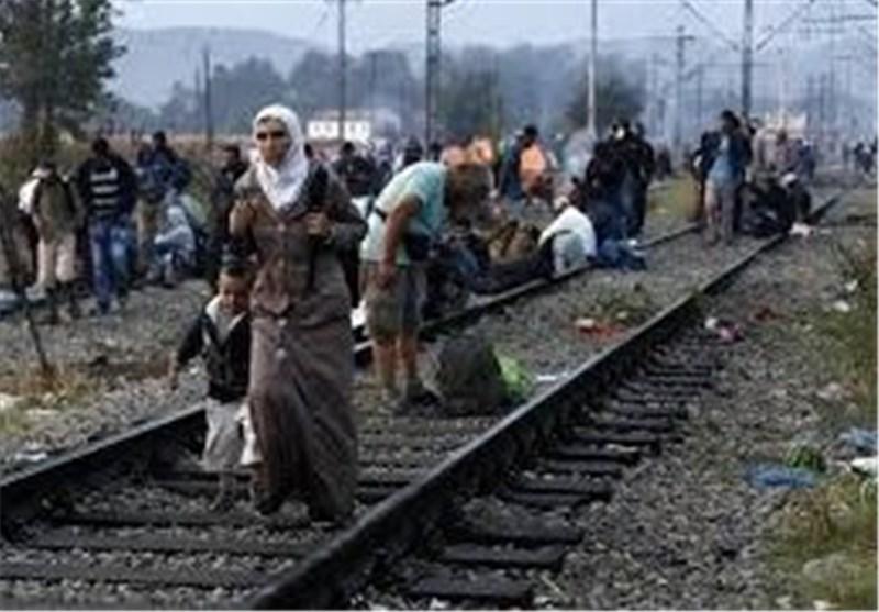 الاتحاد الأوروبی یتجه لإعادة توزیع 120 ألف لاجئ فی أراضیه