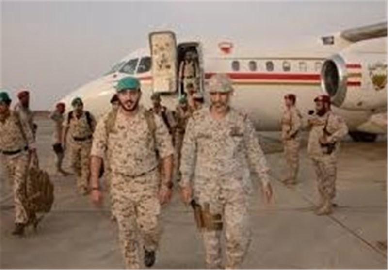 انباء عن تعرض نجل ملک البحرین لإصابات بلیغة فی مأرب