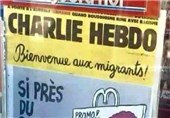 Charlie Hebdo Mocks Drowned Syrian Toddler, May Face Legal Action