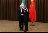 China Says Cooperation with Iran to Continue