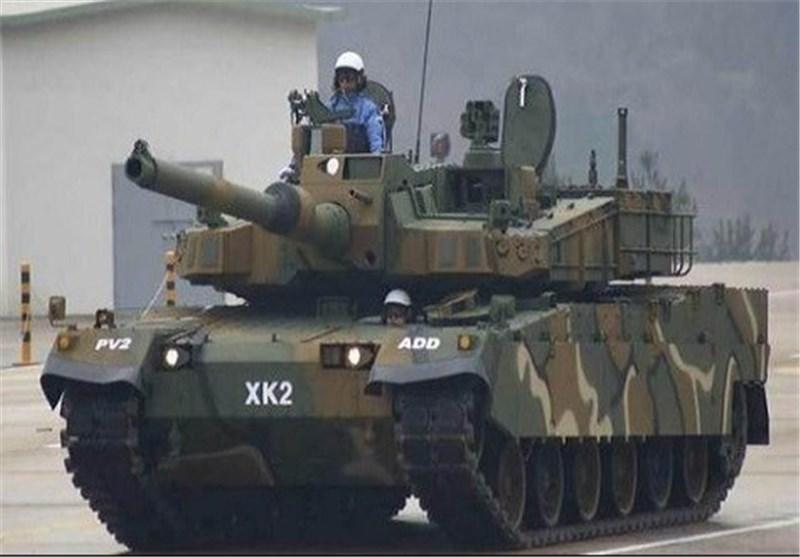 اعتراف أمریکی بوجود دبابات روسیة متطورة على الساحل السوری