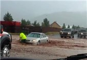 8 Dead, 5 Missing as Flash Flood Washes Away Vehicles at Utah-Arizona Border