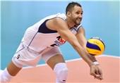 خوانتورنا: تیم ملی والیبال ایران برای باختن به المپیک نخواهد آمد/ معروف به ایتالیا بیاید تا همبازی شویم