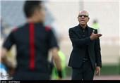 خوزستان| علیرضا مرزبان: حس بلندپروازی نداریم و هدفمان بقا در لیگ برتر است/ مشکلات مالی برطرف نشود دچار بحرانی جدید میشویم