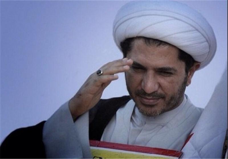 محکمة الاستئناف ترفض اخلاء سبیل زعیم المعارضة الدیمقراطیة السلمیة فی البحرین
