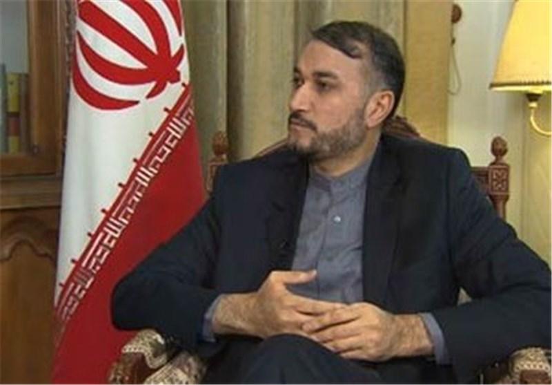 عبداللهیان : لا خلاف بین طهران وموسکو حول سوریا