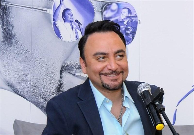 آلبوم «برمیگردم» با صدای خواننده گروه آریان منتشر شد
