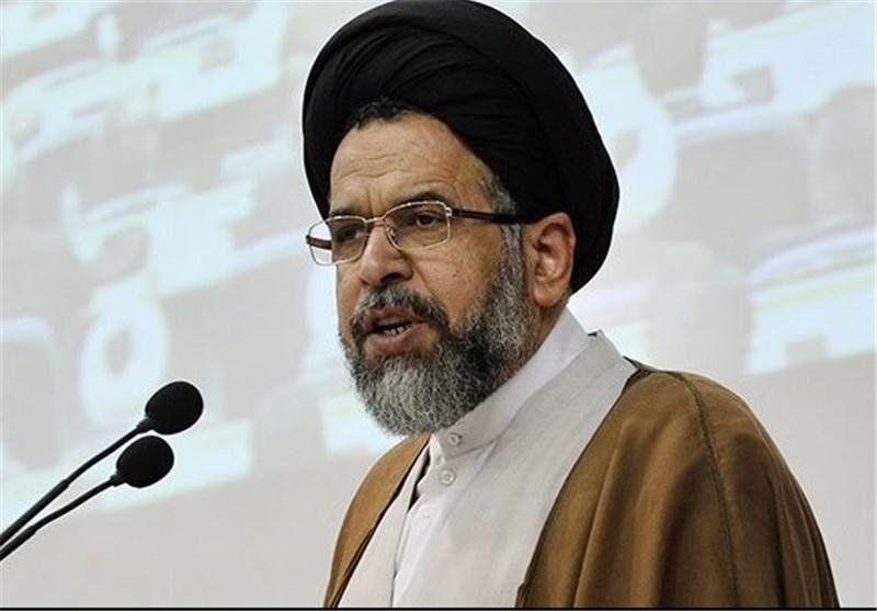وزیر الأمن الایرانی:القاء القبض على مجموعة ارهابیة قبل تنفیذ مخططها الاجرامی
