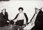 منتظری هاشمی رفسنجانی امام خمینی