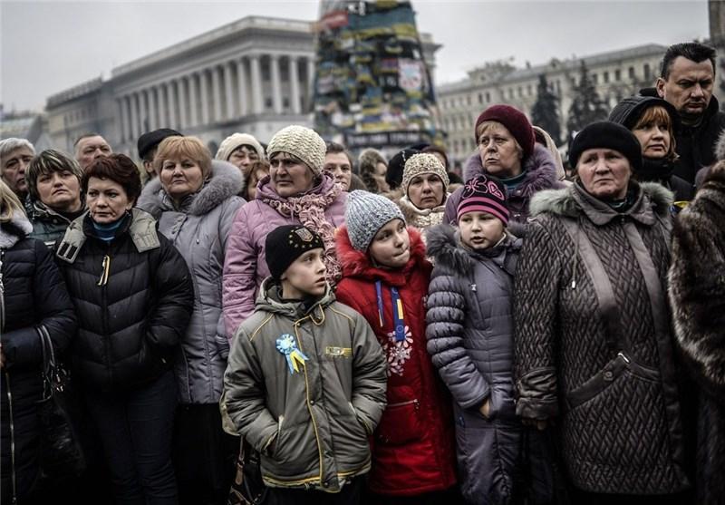 مردم روسیه اوضاع کشورشان را مثبت ارزیابی میکنند