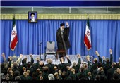 Leader Warns of Enemy Plots to Make Political, Cultural Inroads into Iran