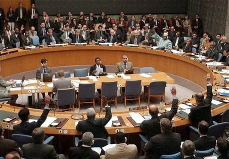 UN Security Council Condemns North Korea Submarine Missile Test