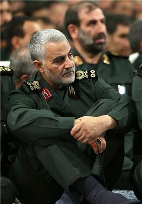 دیدار فرماندهان سپاه با رهبر معظم انقلاب