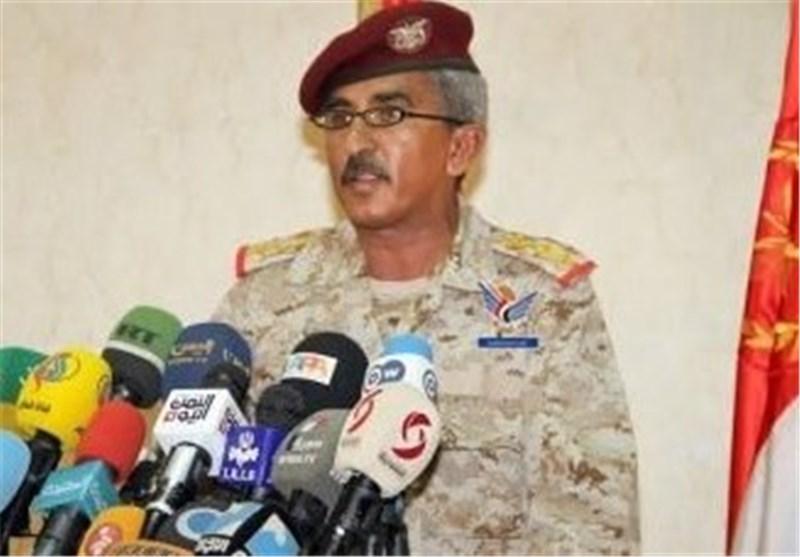 بریگیڈیئر لقمان: یمنی فوج کی کارروائیاں مکمل طور پر دفاعی ہیں