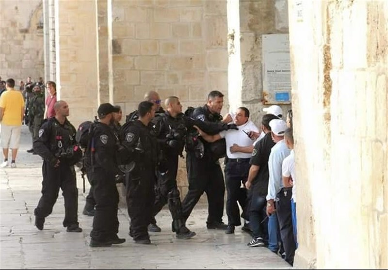 Jordan Warns Israel over Storming of Al Aqsa by Israeli Settlers