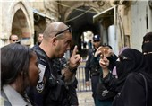150 Palestinians Detained in East Jerusalem over 10 Days: Report