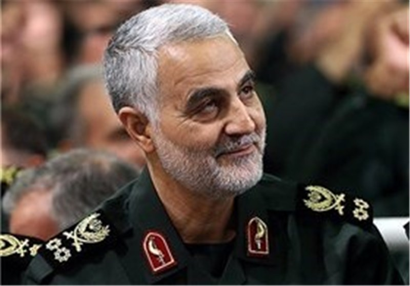سردار سلیمانی در دیدار با هیات جنبش حماس در تهران چه گفت