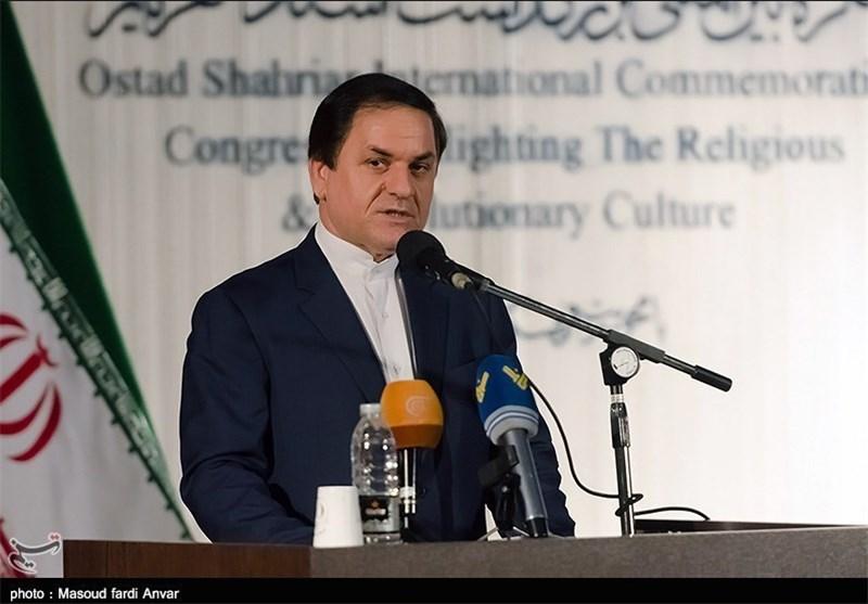 برگزاری رایگان نمایشگاه کتاب در شهر آفتاب به مدت 5 سال/ بررسی پیوستن ایران به کنوانسیون برن