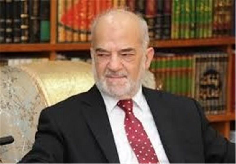 الجعفری یحذر دول الخلیج (الفارسی) وقطر خصوصا من اللعب بالنار مع العراق
