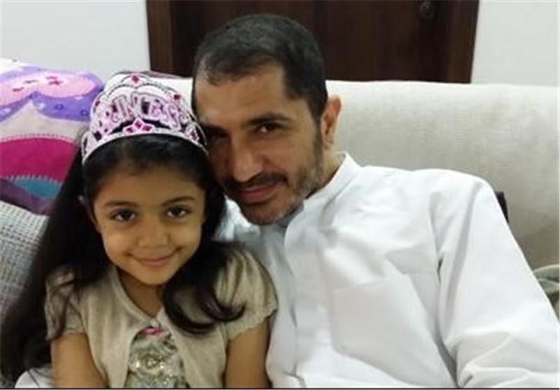 زوجة الشیخ علی سلمان لزوجها : کلنا فداء لهذا الوطن