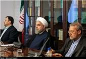 روحانی: قم و 19 دی مهد انقلاب اسلامی است